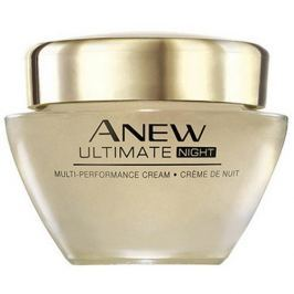 Avon Noční omlazující krém Anew Ultimate Multi-Performance (Objem 50 ml)