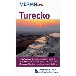 Neumann-Adrianovi Michael a Edda: Merian - Turecko