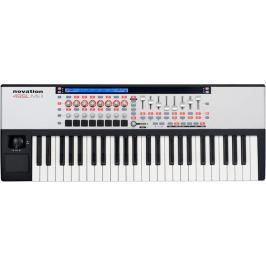 Novation ReMOTE 49 SL MKII USB/MIDI keyboard