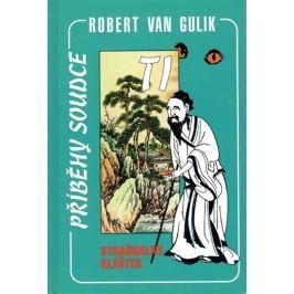 van Gulik Robert: Strašidelný klášter
