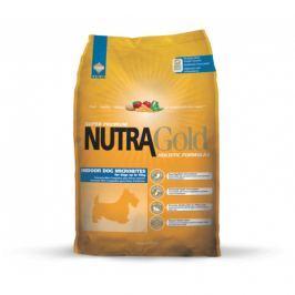 Nutra Gold Indoor Adult Dog - MB 7,5kg