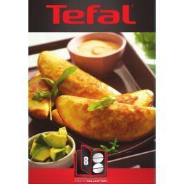 Tefal XA 8008 ACC Snack Collection Turnover Box