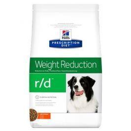 Hill's PD Canine R/D 4 kg