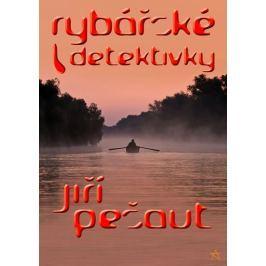 Pešaut Jiří: Rybářské detektivky