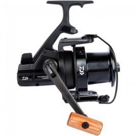 Daiwa Naviják Tournament S 5000 Black