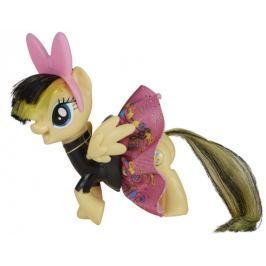 My Little Pony Poník s otáčecí sukní – Songbird