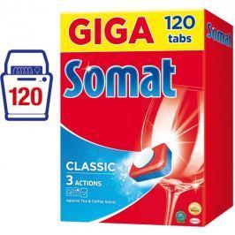 Somat Classic tablety do myčky 120 ks