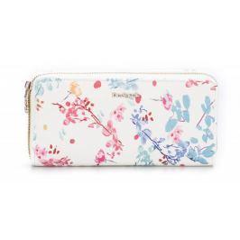 Desigual dámská bílá peněženka Nova Fiona