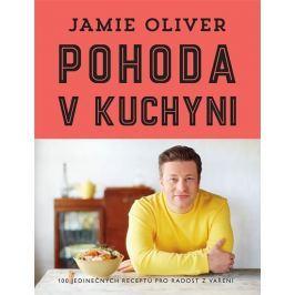 Oliver Jamie: Pohoda v kuchyni