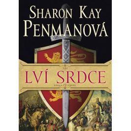 Penmanová Sharon Kay: Lví srdce 1