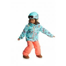 Roxy Mini Jty Little K Aruba Blue 3