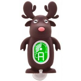 Swiff Reindeer Brown Klipová ladička