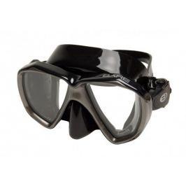 BARE Maska DUO B černá, Bare, titanium