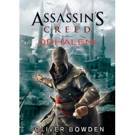 Bowden Oliver: Assassin´s Creed 4 - Odhalení
