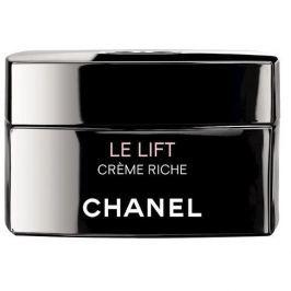 Chanel Bohatý zpevňující protivráskový krém Le Lift Creme Riche (Firming Anti-Wrinkle Fine) 50 ml