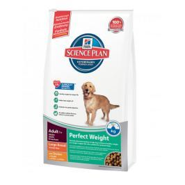 Hill's Canine Adult Perfect Weight Large Breed 2 kg