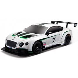 Maisto Bentley GT3 1:24