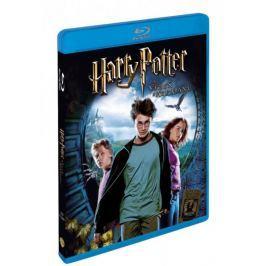 Harry Potter a Vězeň z Azkabanu   - Blu-ray