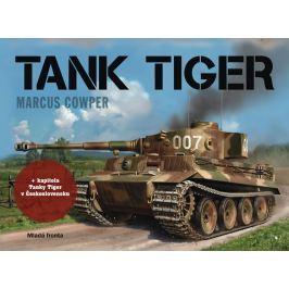 Cowper Marcus: Tank Tiger