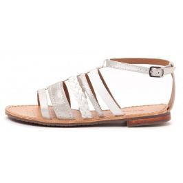Geox dámské sandály Sozy 36 bílá