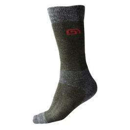 Trakker Zimní ponožky Winter Merino Socks 7-9