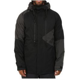 Authentic Arcade Insulated Jacket Black M