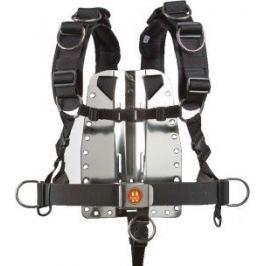 OMS Backplate komplet Comfort Harness II ST