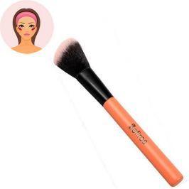 Sefiros Šikmý štětec na tvářenku Pastell (Blush Brush Pastell)