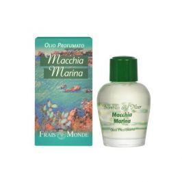 Frais Monde Parfémovaný olej Mořský vánek (Sea Breeze Perfume Oil) 12 ml