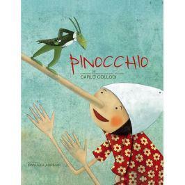 Collodi Carlo: Pinocchio