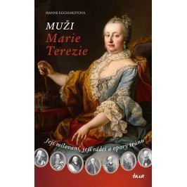 Egghardtová Hanne: Muži Marie Terezie