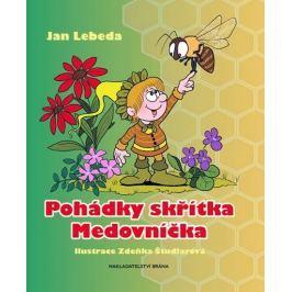 Lebeda Jan: Pohádky skřítka Medovníčka