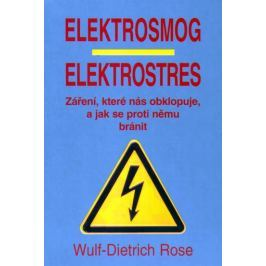 Rose Wulf-Dietrich: Elektrosmog, elektrostres - Záření, které nás obklopuje a jak se proti němu brán