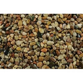TOPSTONE Kamenný koberec Korfu Stěna hrubost zrna 4-8mm