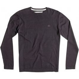 Quiksilver Everyday Kelvin Crew M Sweater Tarmac L