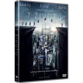 7 životů   - DVD