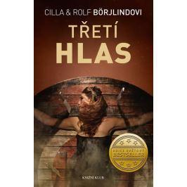 Börjlindovi Cilla & Rolf: Třetí hlas