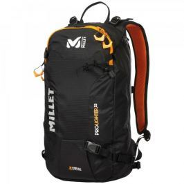 Millet Prolighter 22 Black - Noir