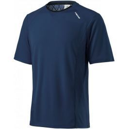 Head Performance Crew Shirt M Navy M