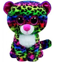 TY Beanie Boos leopard DOTTY, 24 cm - Medium