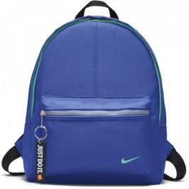 Nike Classic Backpack LT Racer Blue Black Light Menta