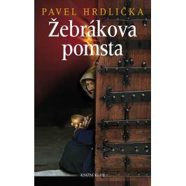 Hrdlička Pavel: Žebrákova pomsta