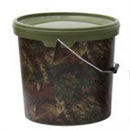 Gardner Kbelík Bucket Large 15 l Camo