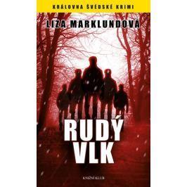 Marklundová Liza: Rudý vlk