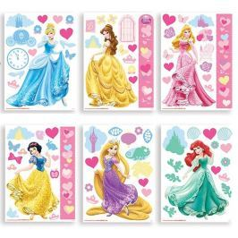 Walltastic Dekorace Disney princezny