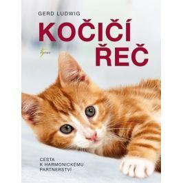 Ludwig Gerd: Kočičí řeč