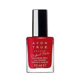 Avon Dlouhorvající lak na nehty True Color (Nail Wear Pro+) 10 ml (Odstín Decadence)