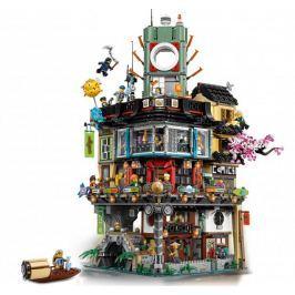 LEGO NINJAGO™ 70620 Ninjago City