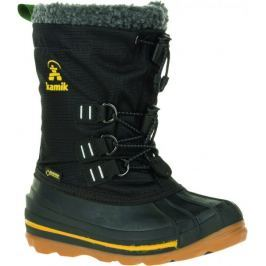 KAMIK CarmackGTX Black/yellow 28,5