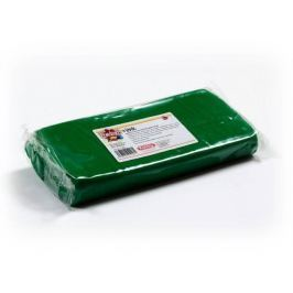 Kelmy Potahovací hmota 1 Kg - zelená